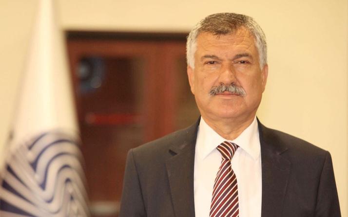CHP'li Adana Büyükşehir Belediye Başkanı Karalar'ın makam odası haczedildi