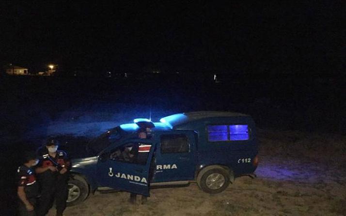 Konya'da komşu ailelerin silahlı 'arazi' kavgası: Yaralılar var