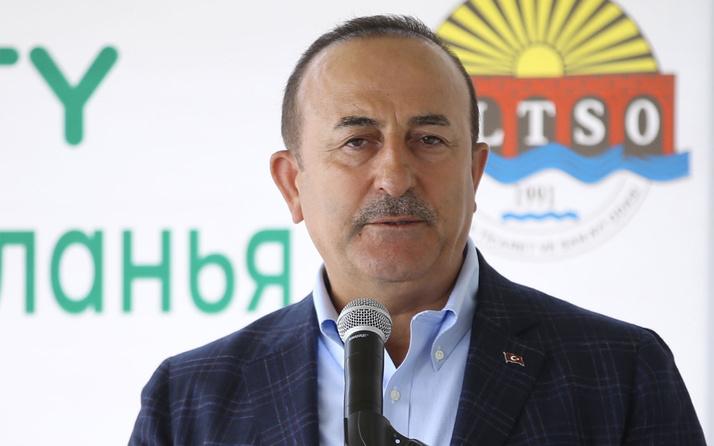 Dışişleri Bakanı Mevlüt Çavuşoğlu açıkladı: İmzalamaya çok yakınız