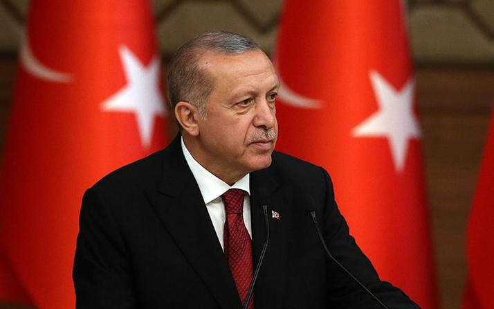 Cumhurbaşkanı Erdoğan'dan yeni Ayasofya açıklaması: Sabahın ilk ışıklarına kadar uyumadım