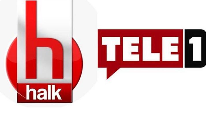 RTÜK'ün Halk TV ve TELE 1'e verdiği '5 gün ekran karartma' cezası yargıya taşındı