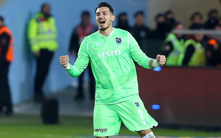 Rennes'ten Uğurcan Çakır için 17 milyon Euro