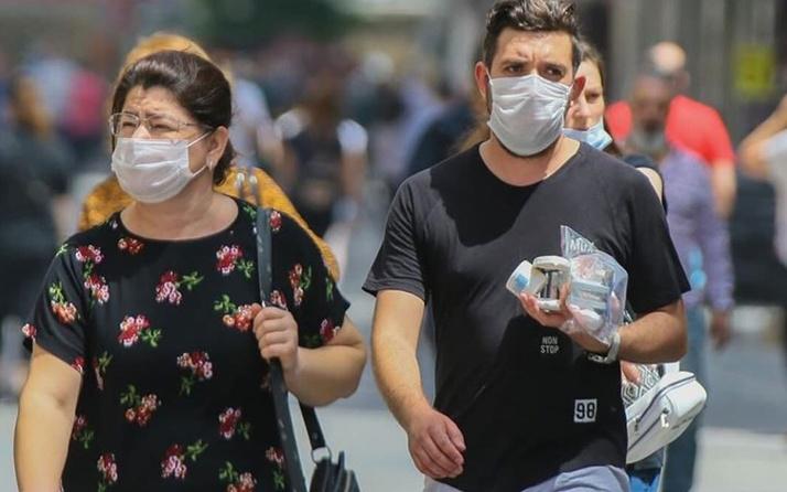 Adana'da maske takmak zorunlu hale geldi
