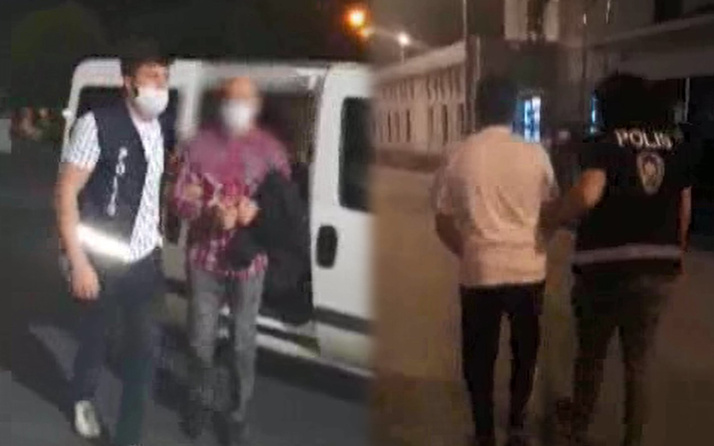 İstanbul'da çocuklara cinsel istismarda bulunan 6 sapık yakalandı