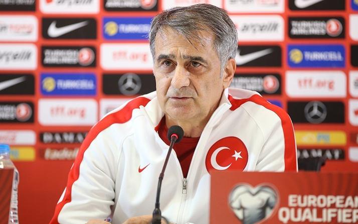 Şenol Güneş: En hazır takım Galatasaray görünüyor