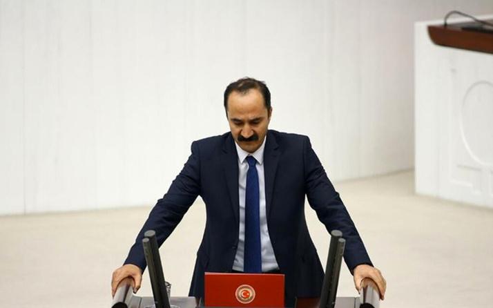 Eşini darp eden Mensur Işık'la ilgili HDP'den ilk tepki