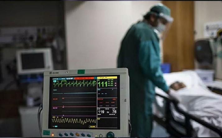 Türkiye'deki corona virüsü vaka ve ölü sayısında son durum (17 Temmuz 2020)