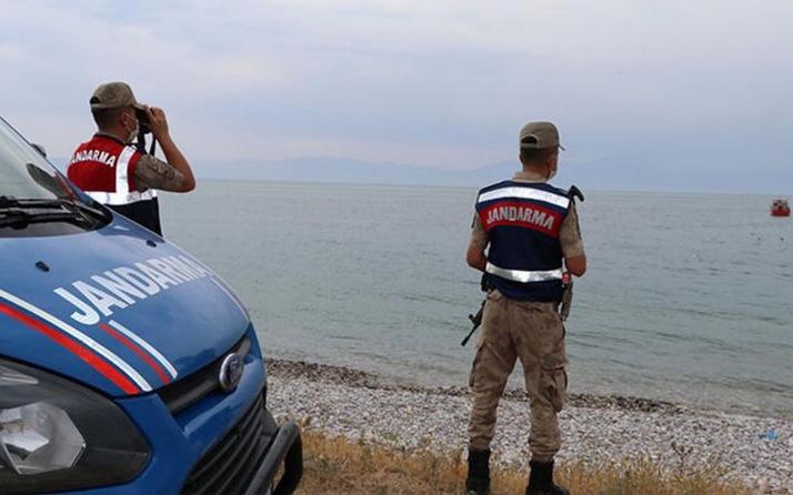 Van'daki tekne faciasında acı haber! Hayatını kaybedenlerin sayısı 48'e yükseldi