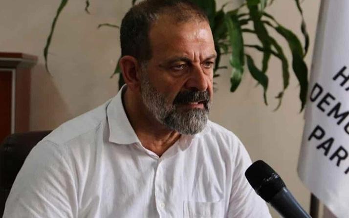 Eski HDP Milletvekili Tuma Çelik hakkında 'nitelikli cinsel saldırı' suçundan iddianame hazırlandı