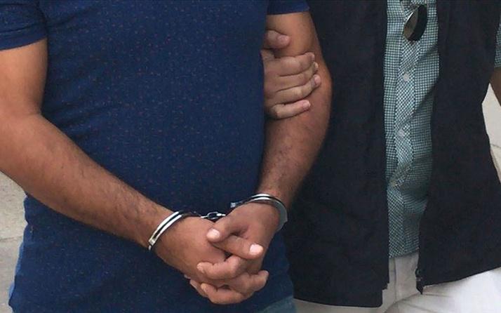 Eski HDP MYK üyesi terör örgütü PKK'ya eleman temin ettiği iddiasıyla tutuklandı