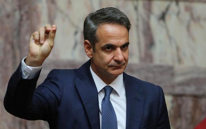 Yunanistan'dan hadsiz Türkiye çıkışı: Avrupa'nın tamamı için bir sorun teşkil ediyor