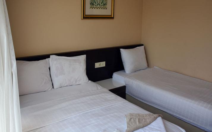 Ayasofya Camisi'nin açılışına gelmek isteyenlere otelini ücretsiz açacak