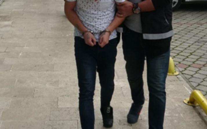 Antalya'da FETÖ operasyonu! 4 şüpheli gözaltında