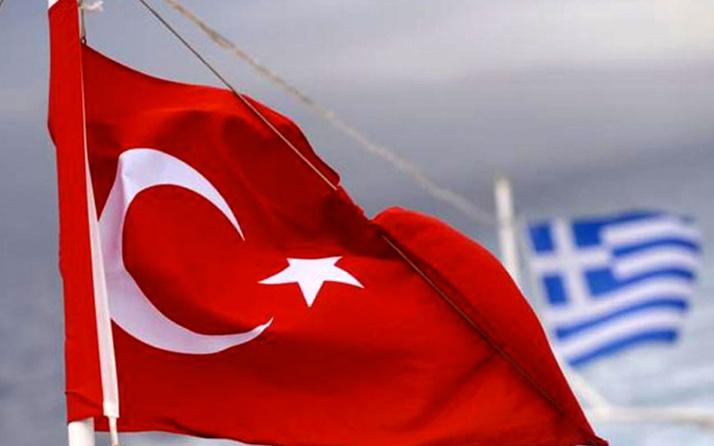 Türkiye'den Yunanistan'a kıta sahanlığı tepkisi ve diyalog çağrısı