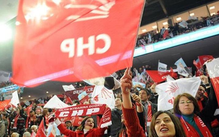 CHP'de kurultay! Genel başkanlık yarışında Kılıçdaroğlu'na karşı iki aday çıktı