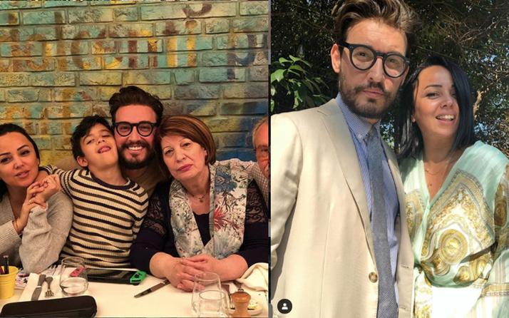 Danilo Zanna eşi kim aslen nereli Tuğçe Demirbilek kaç yaşında?
