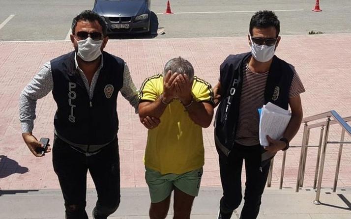 Tuğçe'nin şikayeti sonuç verdi! Tacizci tutuklandı