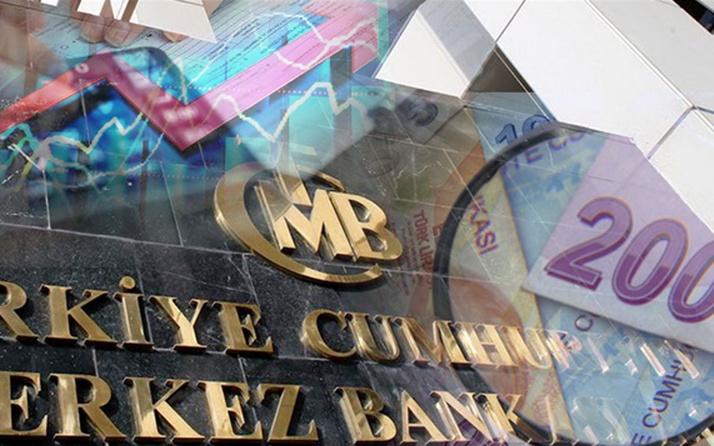 Merkez Bankası raporu: Türkiye'nin yurt dışı varlıkları yüzde 4,4 arttı