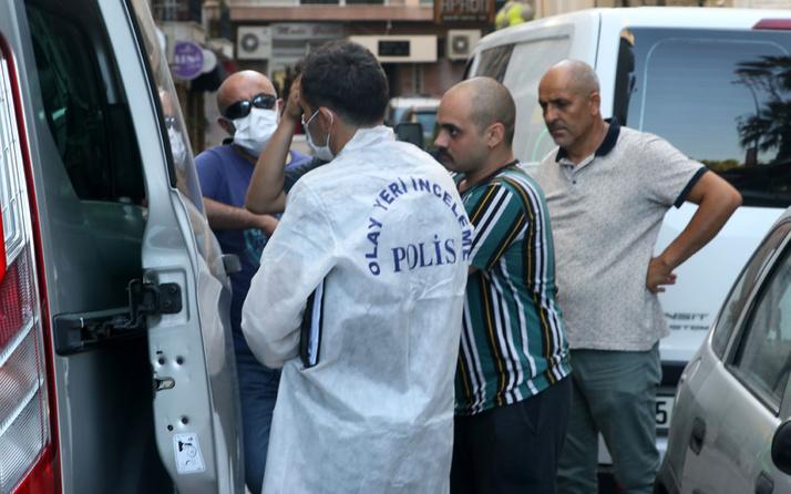 İzmir'de uyuşturucu madde kullandığı iddia edilen genç hayatını kaybetti