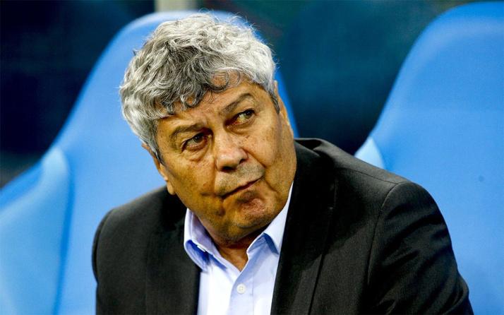 75'lik Mircea Lucescu Şampiyonlar Ligi'ne geri döndü
