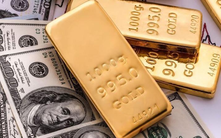 Altın rekor üstüne rekor kırıyor! Tarihi zirveyi gördü