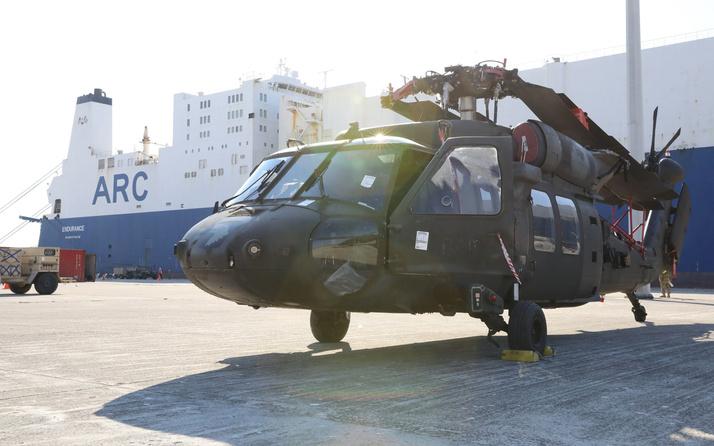 ABD, Dedeağaç'ta deniz ve hava üssü kurdu Lozan'a göre askersiz olması gerek