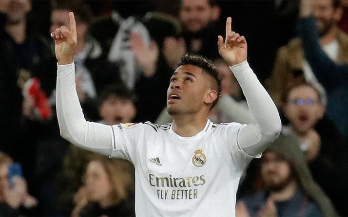 Real Madridli yıldızın koronavirüs testi pozitif çıktı