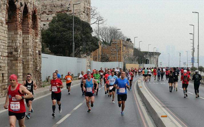 İstanbul Yarı Maratonu 20 Eylül'de koşulacak