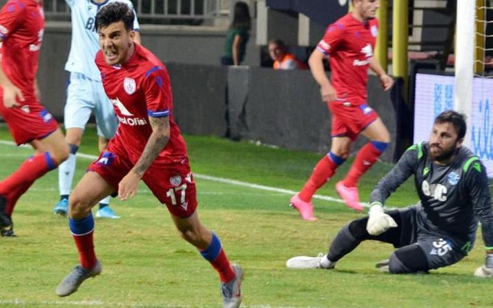 Beşiktaş 3 Altınordulu genci listesine aldı