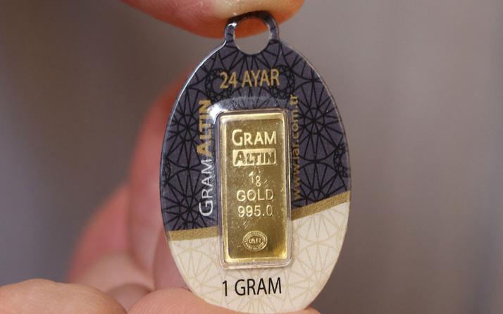 Yarım gram altın yok satıyor 450 lirayı görecek
