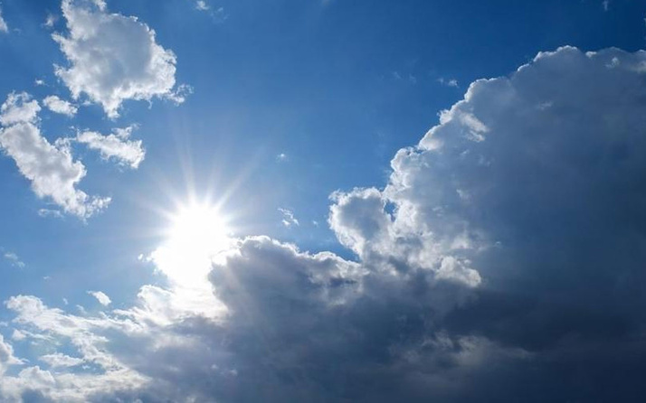 Kurban Bayramı'nda hava nasıl olacak? Meteoroloji açıkladı