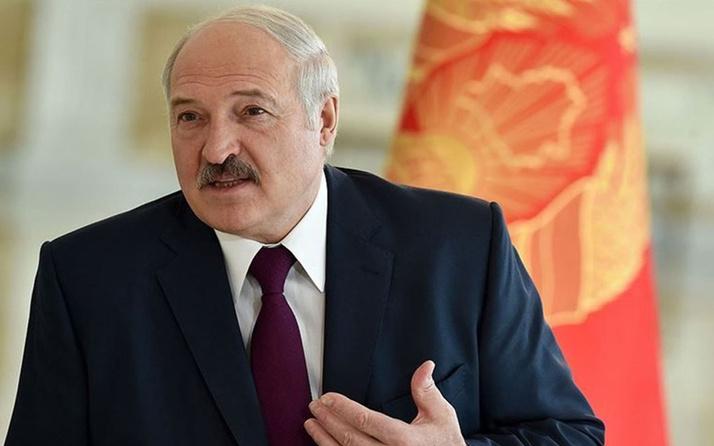 Belarus Devlet Başkanı koronavirüse yakalandı