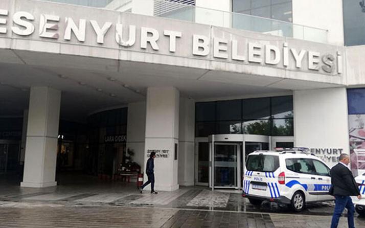 CHP'li Esenyurt Belediyesi'ne haciz! Avukatların itirazı üzerine durduruldu