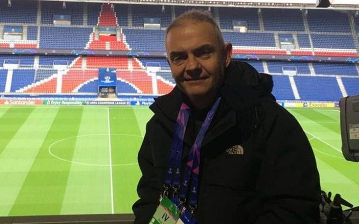 Ercan Taner'den TFF'nin küme düşürmeme kararına sert tepki