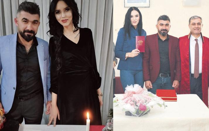 Halil Öztürk eşi kimdir Meltem Öztürk'ü şoförünün karısıyla aldattı