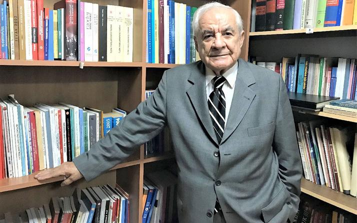 İBB eski Başkanı Nurettin Sözen yıllar sonra konuştu Bomba Zülfü Livaneli iddiası