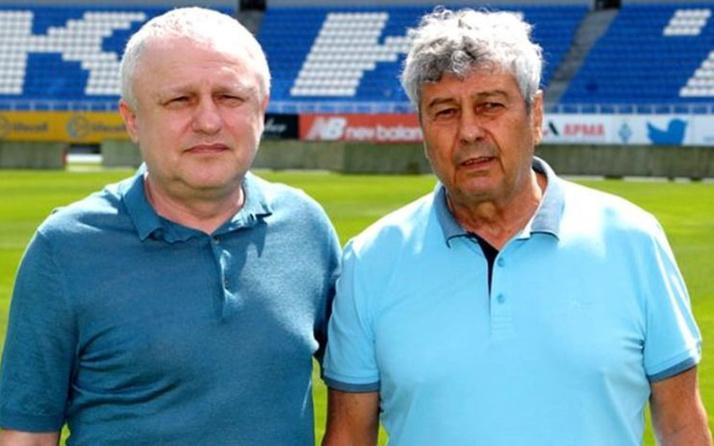 Bir garip transfer hikayesi! 4 günde istifa eden Lucescu geri döndü