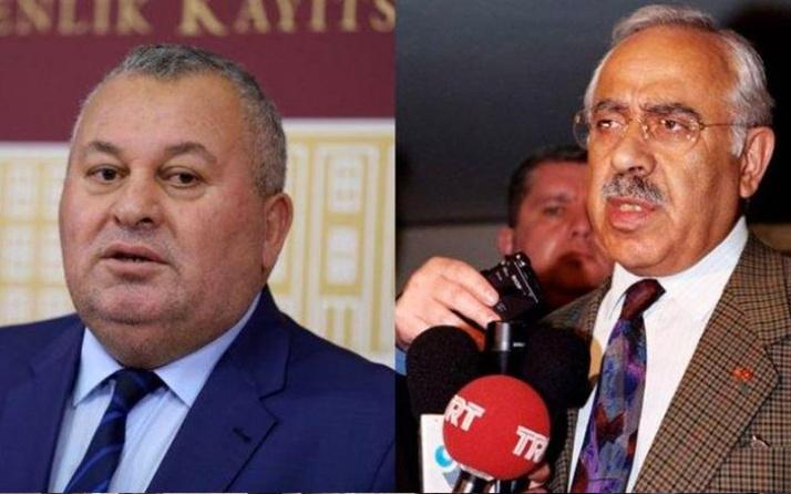 Cemal Enginyurt'un 20 yıl önce saldırdığı Sadi Somuncuoğlu'ndan ihraç yorumu