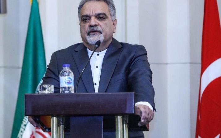 İran'ın Ankara Büyükelçisi övgü dolu sözler: Türkiye ile gurur duyuyoruz
