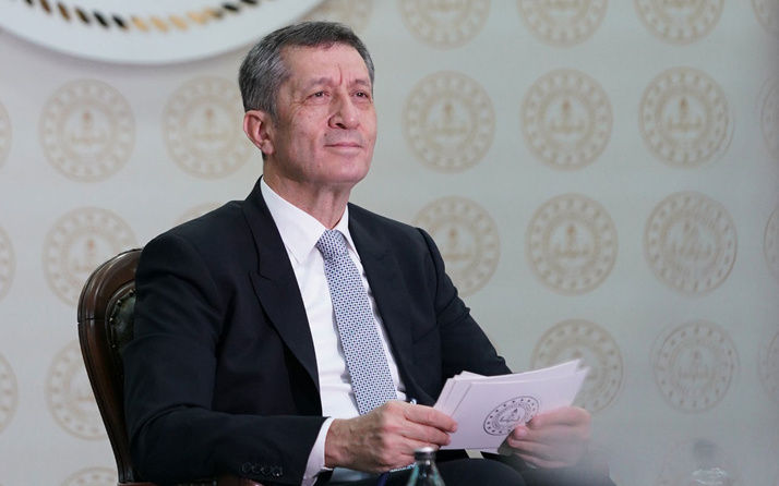 Milli Eğitim Bakanı Ziya Selçuk açıkladı! Okulların tam olarak açılması birinci senaryo