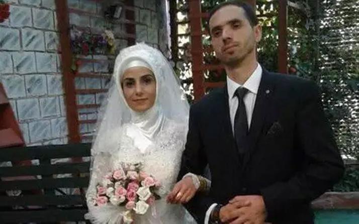 Adıyaman'da uyurken üzerlerine baca yıkılan çift öldü