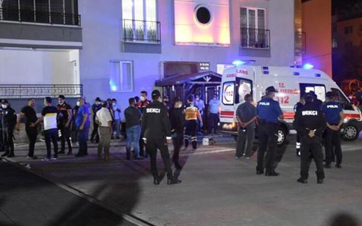 Ayrıldığı kız arkadaşının evini basıp 4 kişiyi vurdu