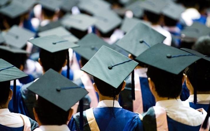 Üniversite mezunlarının yüzde 42'si iş bulamadı! Çarpıcı araştırma sonuçları