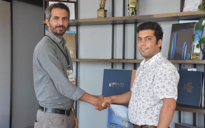 İzmir İranlı konut yatırımcılarının gözdesi oldu
