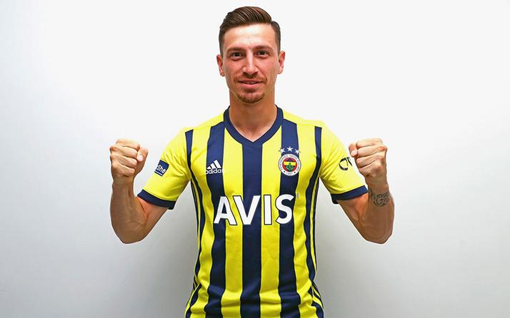 Mert Hakan Yandaş: Fenerbahçe verdiği sözlerin arkasında durdu