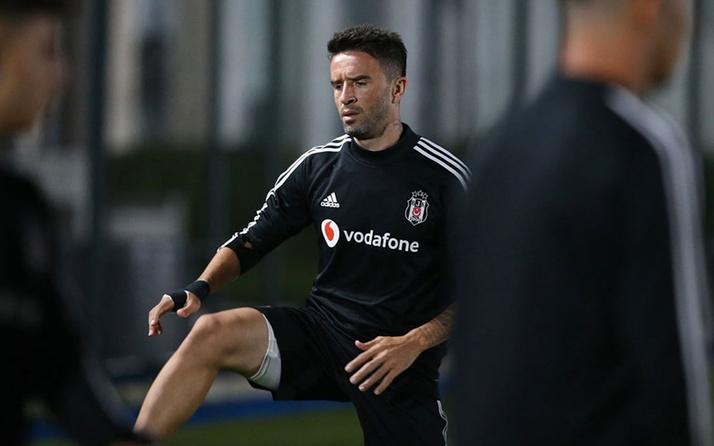 Gökhan Gönül'den Beşiktaş'a veda mesajı Fenerbahçe'ye geliyor