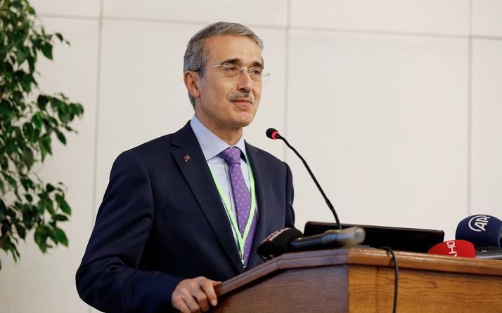 Savunma Sanayii Başkanı Demir: Uzay yolculuğumuz Türkiye'nin yolculuğu