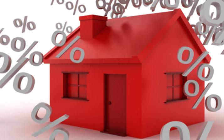 Ev almayı düşünenlere kötü haber! Konut kredisi faizi yükseltildi