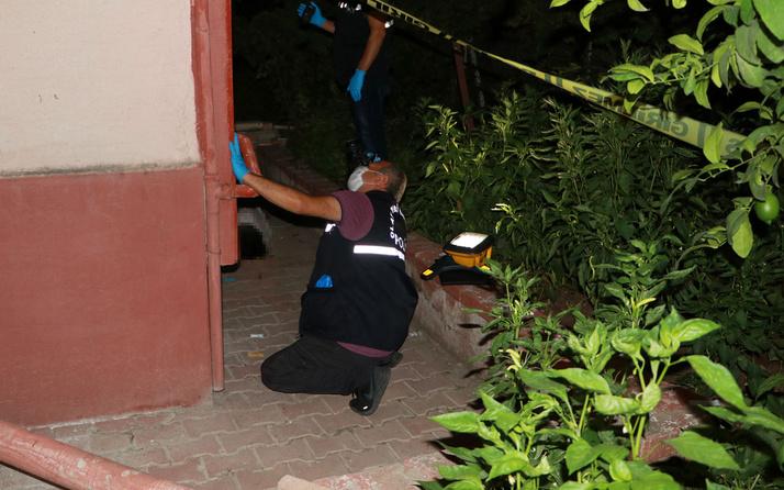 4'üncü kattaki balkondan düşen yaşlı kadın öldü