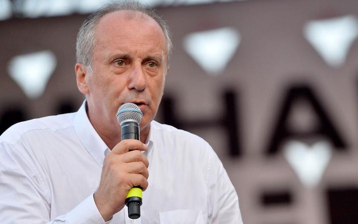 Kılıçdaroğlu'nu şok eden Muharrem İnce anketi Ada Araştırma yaptı